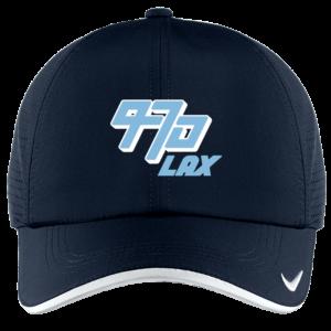 NIKE GOLF - DRI-FIT SWOOSH PERFORATED CAP