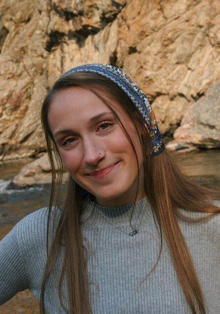 Sarah Haefele